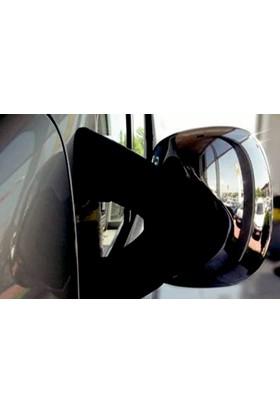 Spider Renault Traffic 2 Ayna Kapağı 2 Parça Abs Krom 2001-2014 Modeller