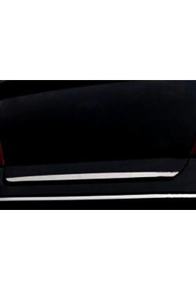 Spider Seat Toledo 4 Nh Bagaj Alt Çıta Paslanmaz Çelik 2013 Üzeri Modeller