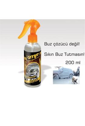 Mr Multi Rivoluzione 6'lı Paket Buzlanma Önleyici Buzu Çözmeyin Sıkın Buz Tutmasın 93A006