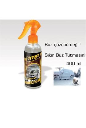 Mr Multi Rivoluzione 6'lı Paket Buzlanma Önleyici Buzu Çözmeyin Sıkın Buz Tutmasın 400 Ml 93A007