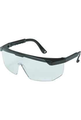 Eltos 6'lı Paket Çapak Güvenlik Gözlüğü 090191