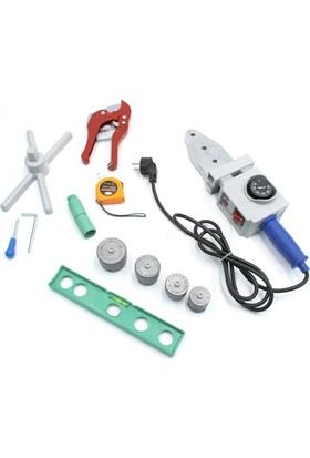 Candan 6'lı Paket Ultra Pprc Boru Kaynak Makinası 090515