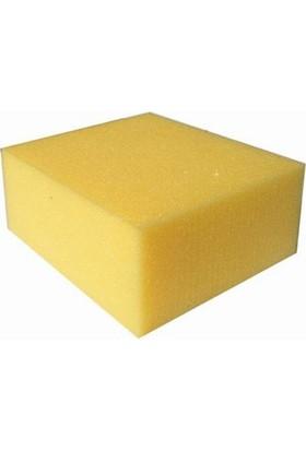 Mastercare 6'lı Paket Sıva Ve Temizlik Süngeri 090580