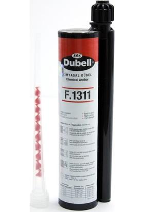 Ems 6'lı Paket Kimyasal Dübel 090678