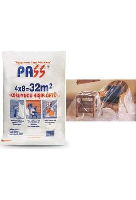 Pass Koruyucu Hışır Örtü 32 M2 091627