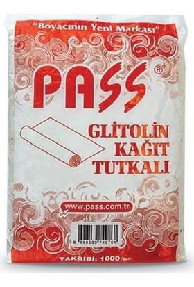Pass Glitolin Duvar Kağıdı Tutkalı 1 Kg 091653