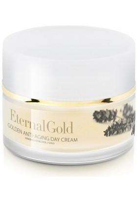 Organique Eternal Gold Kırışıklık Karşıtı Gündüz Kremi 50 ml.