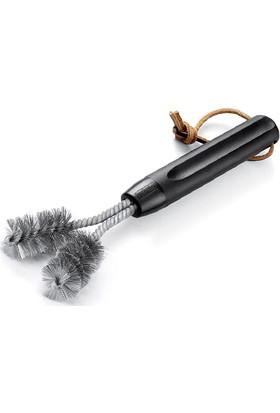 Weber 2 Başlı Mangal Temizleme Fırçası