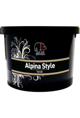 Filli Boya Alpina Style Varak V101 Altin 1,25 Lt