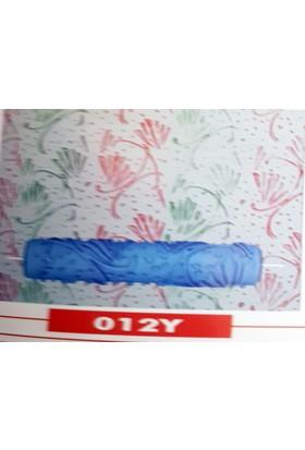 Koala Çift Renk Dekoratif Makine Rulo 13 Cm -012Y
