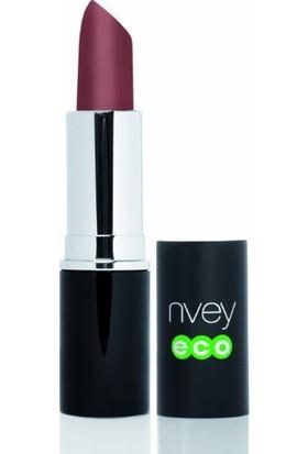 Nvey Eco Organik Ruj 4 gr-Lip Stick 356