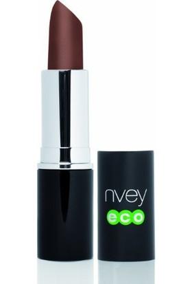 Nvey Eco Organik Ruj 4 gr-Lip Stick 361
