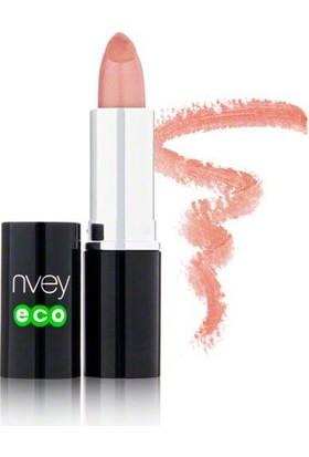 Nvey Eco Organik Ruj 4 gr-Lip Stick 373