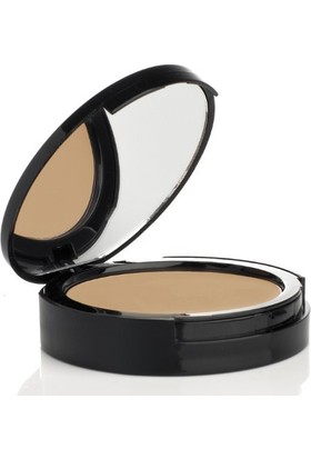 Nvey Eco Cosmetics Creme Deluxe Foundation - Cool Ivory (876)