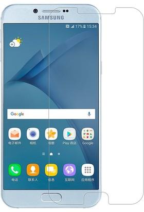 KılıfShop Samsung Galaxy A8 2016 Ekran Koruyucu