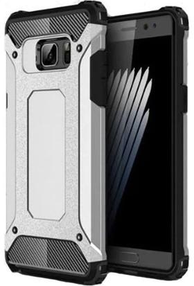KılıfShop Samsung Galaxy Note 5 Ar Duty Sert Kılıf