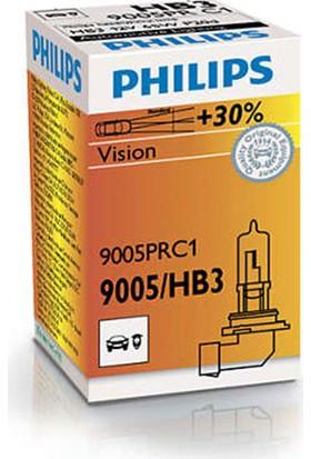 Phılıps Halojen Hb3 %30 Daha Fazla Işık