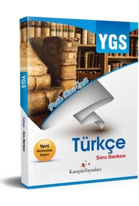 Kampüs YGS Türkçe Soru Bankası