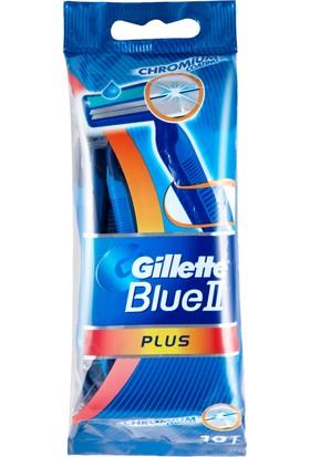Gillette Permatik Banyo 5'Li