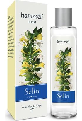 Selin Parfümlü Kolonya Hanımeli 180 ml