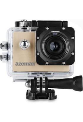 Azemax Sk-503 1080P Wifi Full Hd Aksiyon Kamera