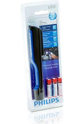 Philips Led Penlight Yüksek Güçlü LED LPL02B6LPB1