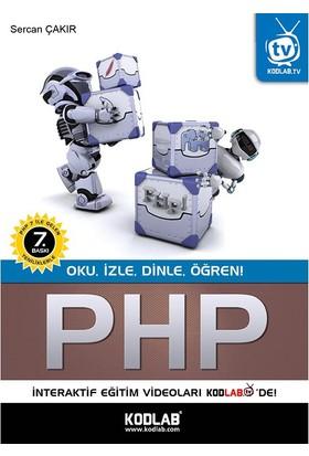Php - Sercan Çakır