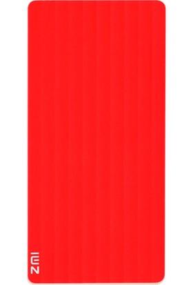 ZMI Ultra Slim 10000 mAh Taşınabilir Şarj Cihazı Kırmızı