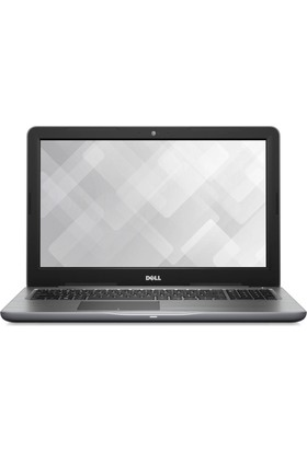 "Dell Inspiron 5567 Intel Core i5 7200U 4GB 500GB R7 M445 Windows 10 Home 15.6"" Taşınabilir Bilgisayar G20W45C"