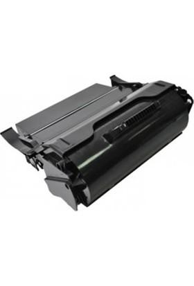İnkwell Lexmark T650 Siyah Yüksek Kalite Muadil Toner