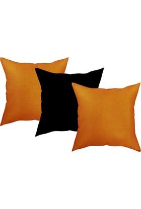 Textilla Yastık&Kırlent 3 Lü Kombin