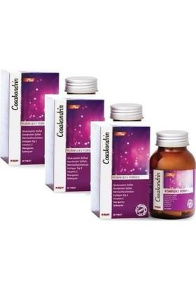 Orzax Cosakondrin Plus 60 Tablet - 3 Adet