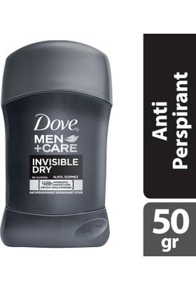 Dove Men Deodorant Stick Invısıble Dry 50 gr
