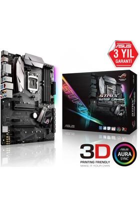 Asus STRIX B250F GAMING Intel B250 2400MHz DDR4 Soket LGA1151 mATX Anakart