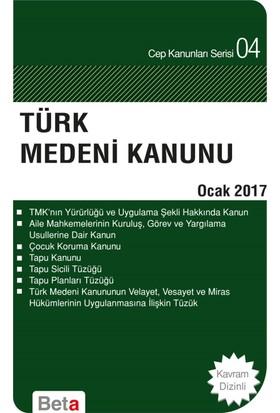 Türk Medeni Kanunu-Celal Ülgen