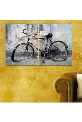 Eslim İ603 Bisiklet Parçalı Tablo 100X150 Cm