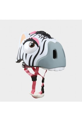 Crazy Safety Zebra Çocuk Kaskı