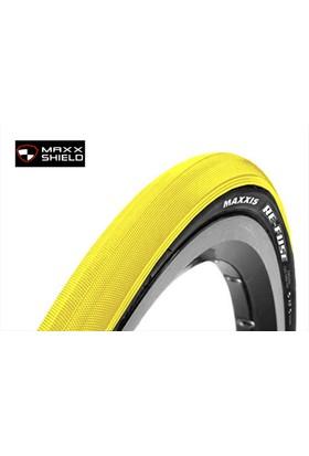 Maxxıs Re-Fuse 700X23 Siyah/Sarı Dış Lastik