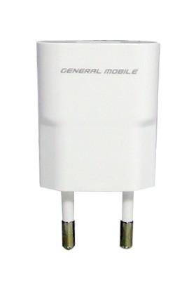 General Mobile Discovery Şarj Aleti PT110