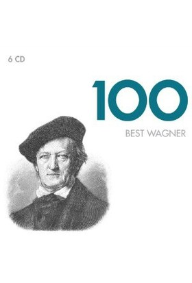EMI Various Artists - Best 100 Wagner
