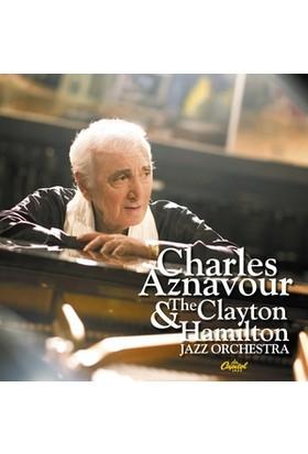 EMI Charles Aznavour - Charles Aznavour & The Cla