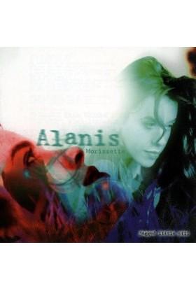 Warner Alanis Morissette - Jagged Little Pill
