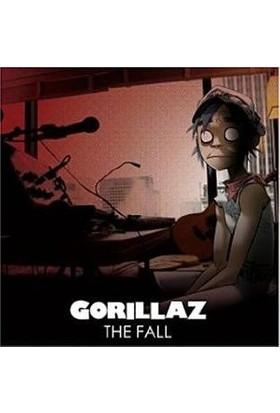 EMI Gorillaz - The Fall