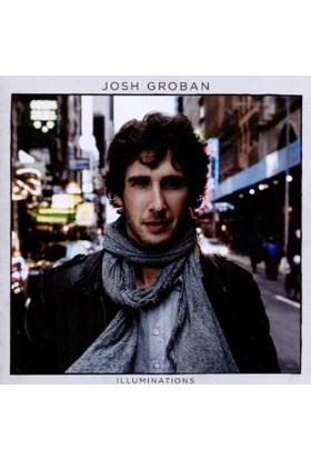 Warner Josh Groban - illuminations