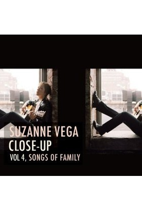 Cooking Vinyl Suzanne Vega - Close Up, Volume 4, Songs