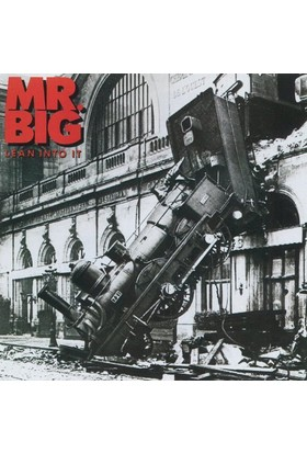 EMI Mr. Big - Lean into it