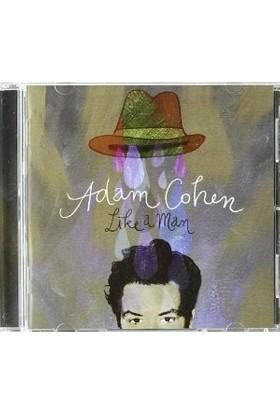 Cooking Vinyl Adam Cohen - Like A Man