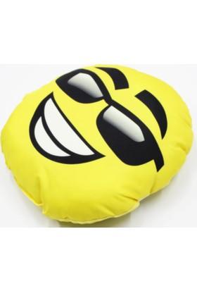 ModaCar Emoji Yastık 105072