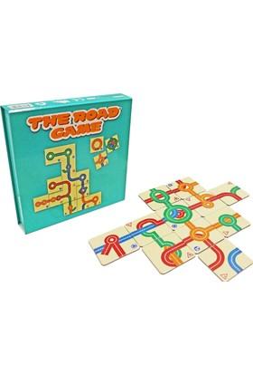 Zet Zeka The Road Game (Yol Oyunu)