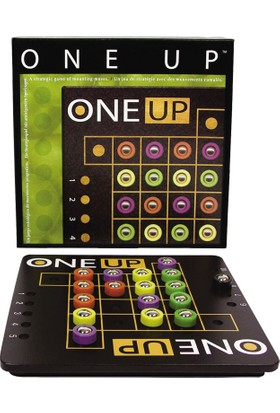 Family Games One Up